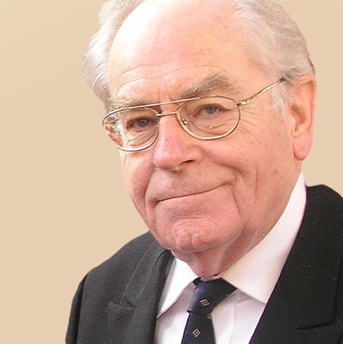 Dr. Hans Jochen Genthe